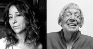 "Astrophysicist Janna Levin Reads Ursula K. Le Guin's ""Hymn to Time"""
