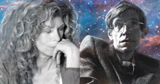 Singularity: Poet Marie Howe's Beautiful Tribute to Stephen Hawking and Our Belonging to the Universe