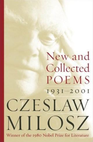 The Great Polish Poet and Nobel Laureate Czesław Miłosz on Love