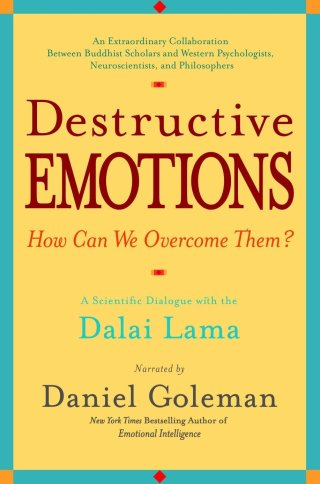The Dalai Lama on Science and Spirituality