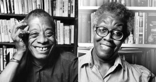 Stranger in the Village: James Baldwin's Prophetic Insight into Race and Reality, with a Shimmering Introduction by Gwendolyn Brooks
