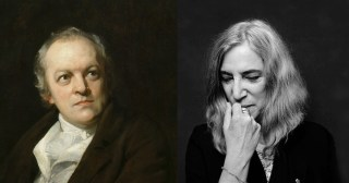 """Patti Smith Sings """"The Tyger"""" and Reflects on William Blake's Transcendent Legacy as a Guiding Sun in the Cosmos of Creativity"""