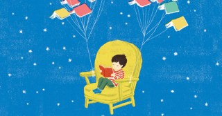 Alexander Chee's Lovely Letter to Children About How Books Save Us