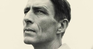 Robinson Jeffers on Moral Beauty, the Interconnectedness of the Universe, and the Key to Peace of Mind