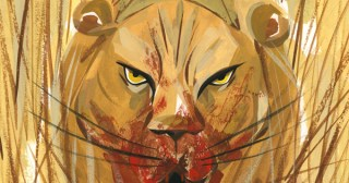 The Lioness in the Tall Grass: Farmer and Poet Laura Brown-Lavoie's Extraordinary Letter to Children About the Power of Storytelling