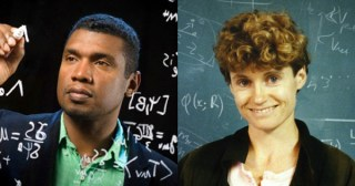 """The Universe in Verse: Cosmologist and Saxophonist Stephon Alexander Reads """"Explaining Relativity"""" by Astronomer and Poet Rebecca Elson"""