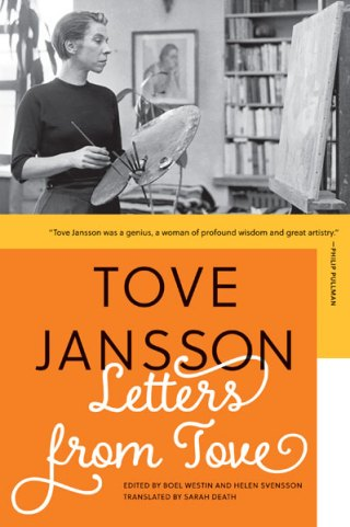 I Long to Read More in the Book of You: Moomins Creator Tove Jansson's Tender and Passionate Letters to the Love of Her Life