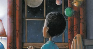 Ronald McNair's Civil Disobedience: The Illustrated Story of How a Little Boy Who Grew Up to Be a Trailblazing Astronaut Fought Segregation at the Public Library