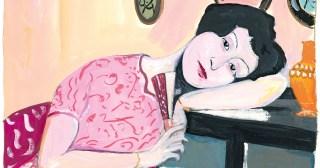 Artist Maira Kalman Illustrates the Extraordinary Love Story of Gertrude Stein and Alice B. Toklas