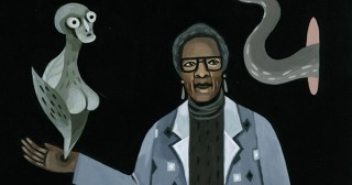 Octavia Butler on How (Not) to Choose Our Leaders