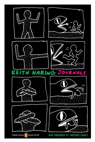 Keith Haring on Creativity, Empathy, and What Makes Us Who We Are