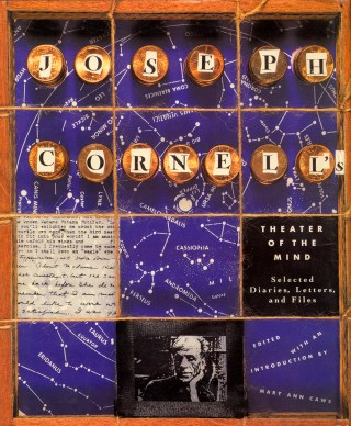 Creativity, the Commonplace, and the Cosmos: Joseph Cornell's Formative Visit to the Hayden Planetarium