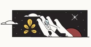 Naomi Shihab Nye's Beloved Ode to Kindness, Animated