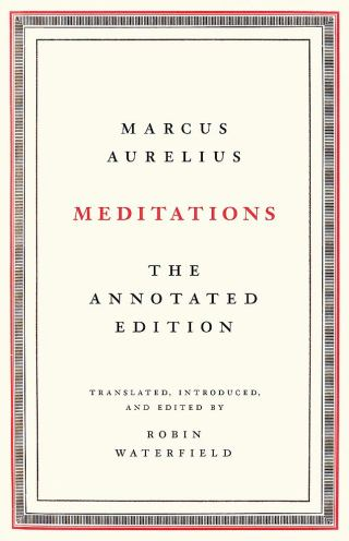 The Good Luck of Your Bad Luck: Marcus Aurelius on the Stoic Strategy for Weathering Life's Waves and Turning Suffering into Strength