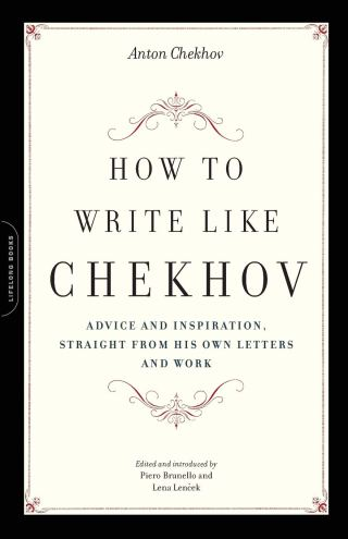 How (Not) to Be a Writer: Chekhov on Why the Task of Art Is Not to Solve Problems But to Formulate Questions