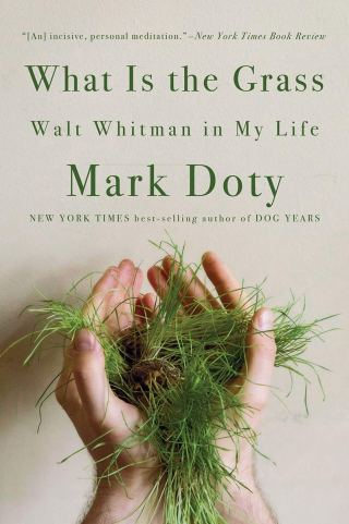 Love, Death, and Whitman: Poet Mark Doty on the Paradox of Desire and the Courage to Love Against the Certitude of Loss