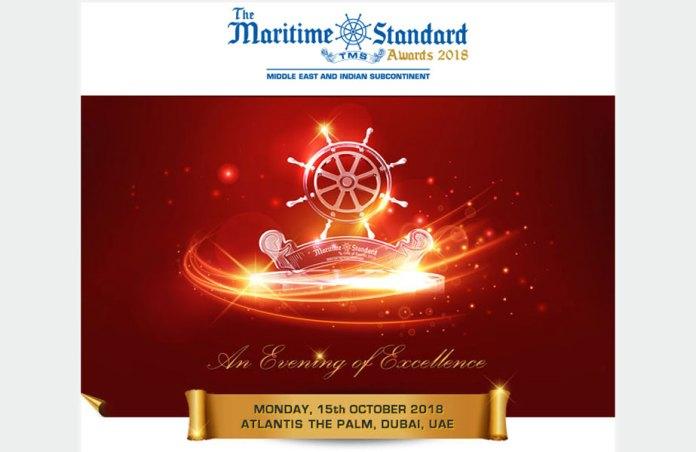 The Maritime Standard Awards 2018