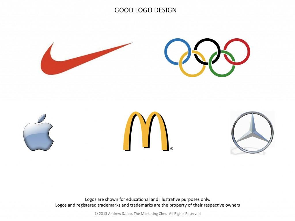 logo design marketing stop