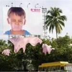 Great Marketing Communications. Babol Bubble Gum - Italy
