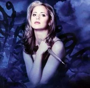 Enemies of Innovation Buffy the Vampire Slayer