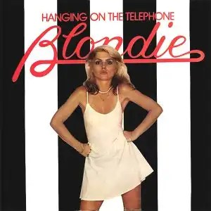 Hanging on the telephone - Blondie, a poor example of brand automation