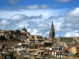 A day in Toledo