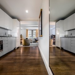 Hotel With Kitchen In Room Aid 600 Manhattan One Bedroom Luxury Suite The Mark