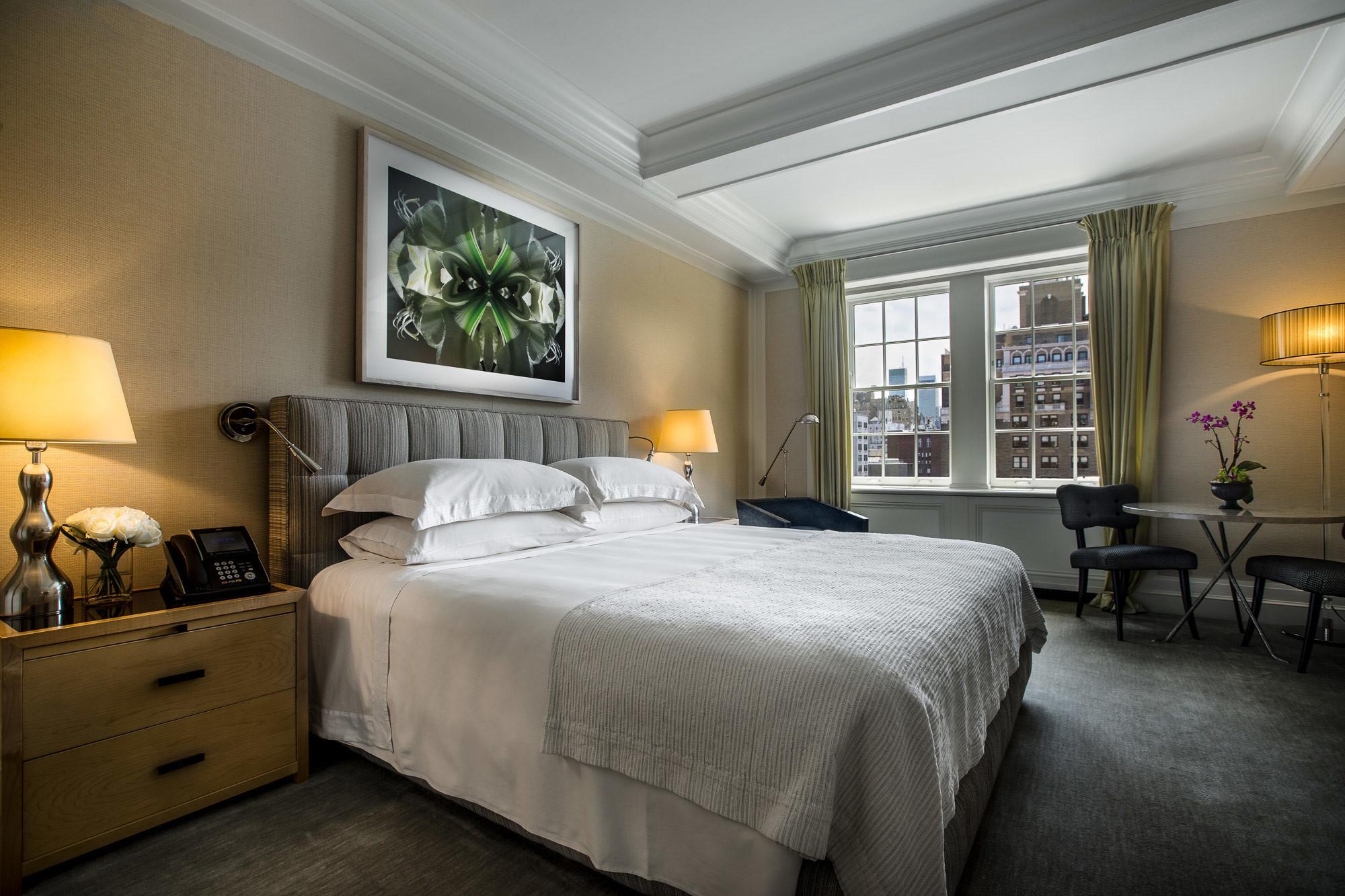 Mark Premier Two Bedroom Suite