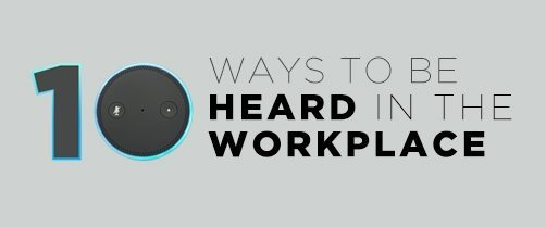 Communicate Naturally: Top 10 Ways to Get Your Workplace