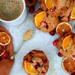 Panettone Orange & Almond Trifle