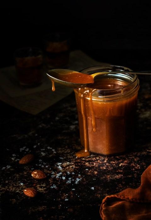 Amaretto Caramel
