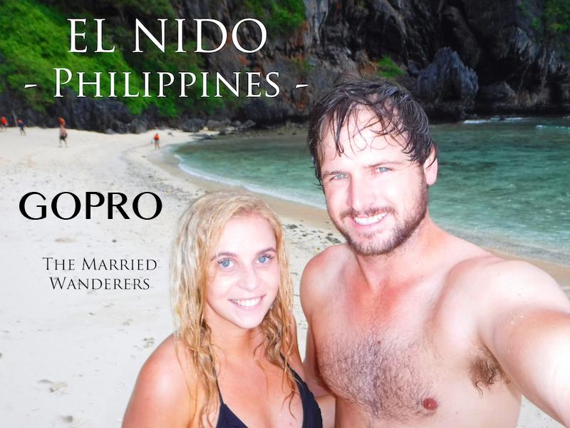El Nido GoPro Movie