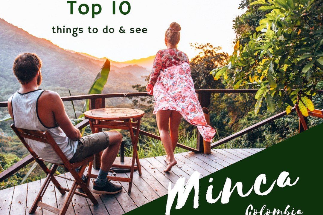 Top 10 Things To Do In Minca Colombia The Married Wanderers