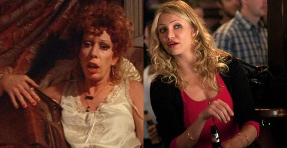 Annie Film Casts Cameron Diaz Miss Hannigan The Mary Sue