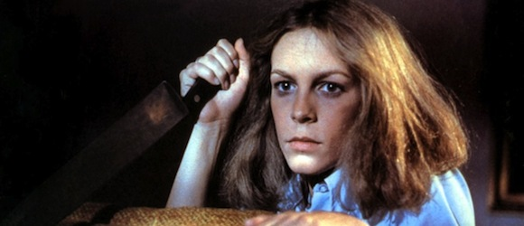 Jamie Lee Curtis Final Girl Show The Mary Sue