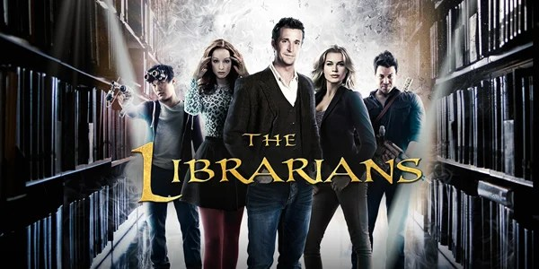 Wallpaper Falling Skies Here S Why You Should Be Watching The Librarians The
