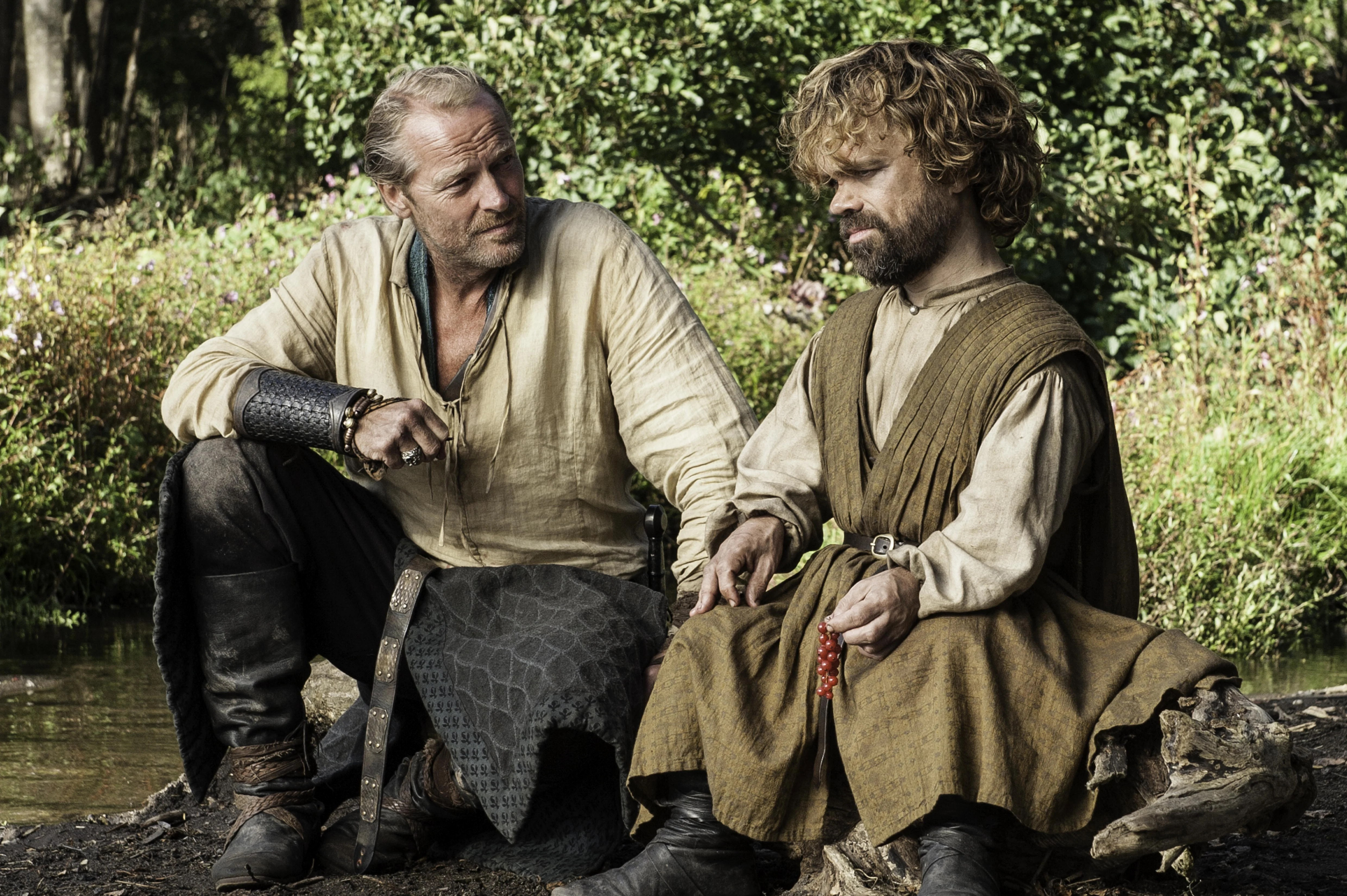 Game of Thrones Season 5 Episode 6 Photos  The Mary Sue