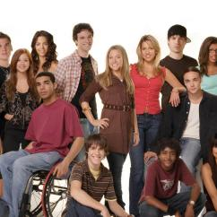 Wheelchair Drake Wedding Chair Covers Adelaide Degrassi Cast The Mary Sue