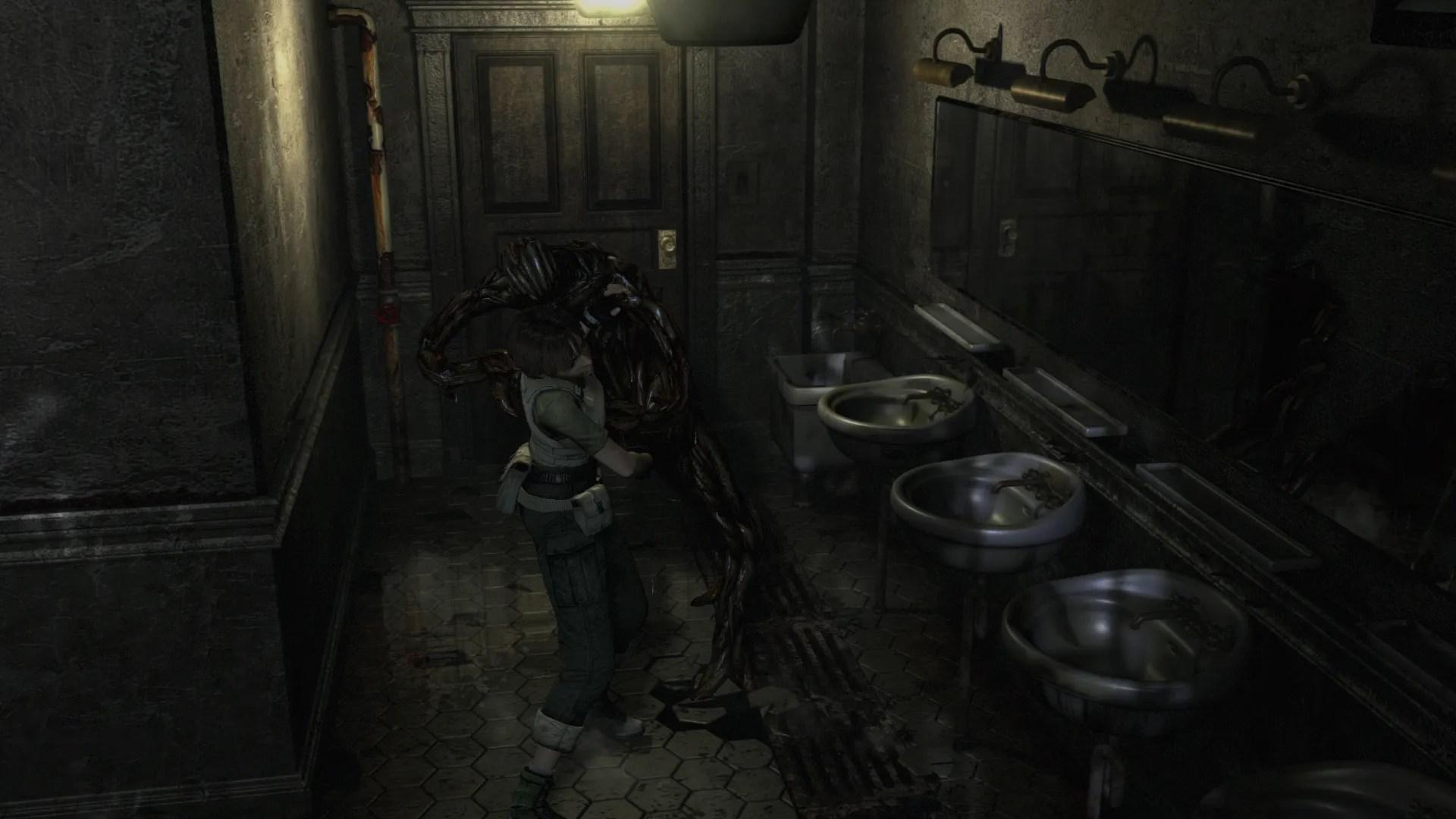Resident Evil Remastered Jewelry Box Location Style Guru