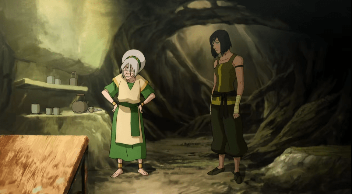 Boy And Girl Hugging Wallpaper The Legend Of Korra Newbie Recap S4e03 The Mary Sue