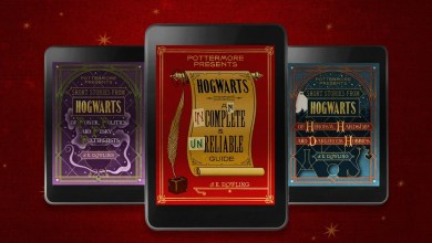Image result for ebook pottermore