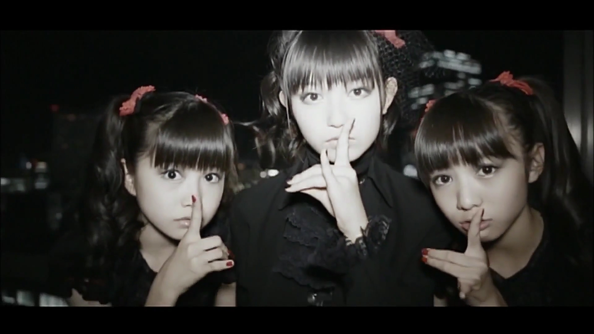 Moametal Wallpaper Cute Babymetal Will Reign In A New Animated Show The Mary Sue