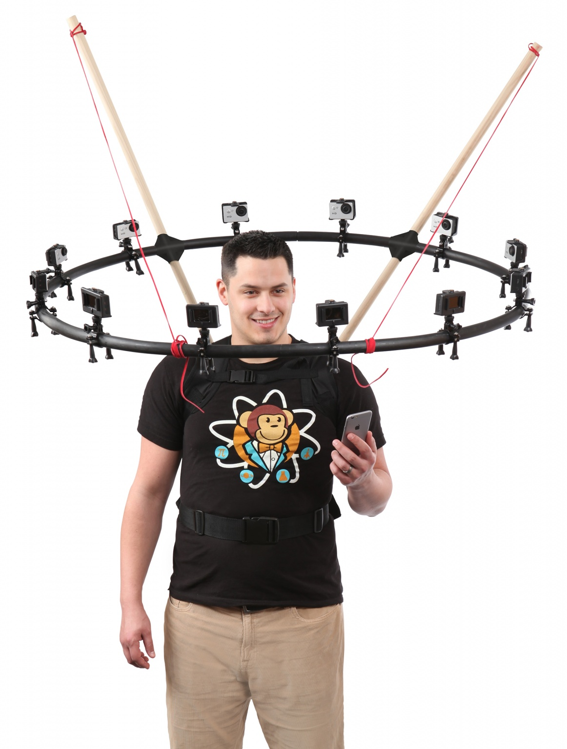 Thinkgeek Continues Notoriously Awesome April Fools Day