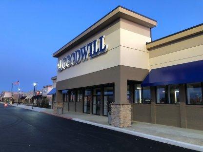 Goodwill - Cambridge, MD