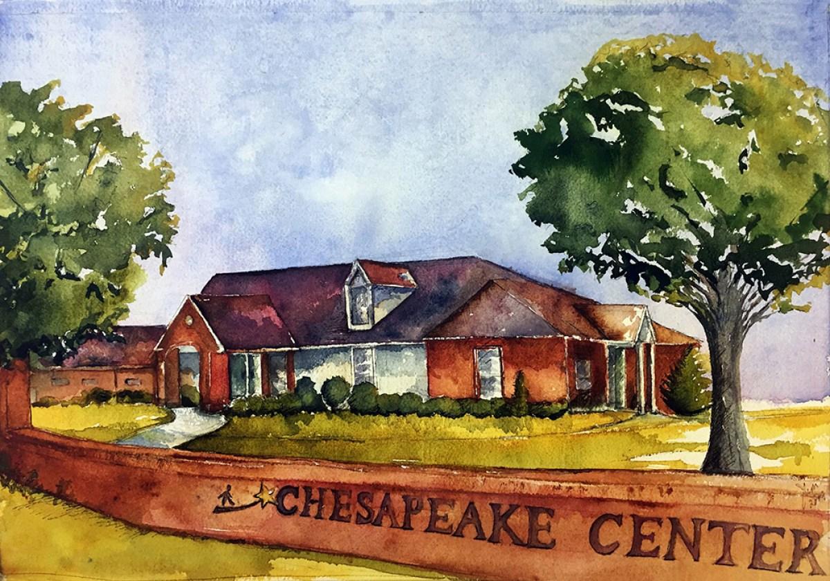 Chesapeake Center, Inc.