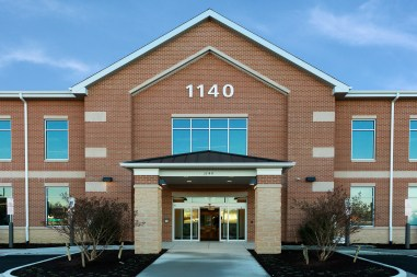 Shore Health Medical Pavilion - Denton, MD
