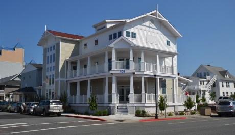 Ocean City Beach Patrol HQ - Ocean City, MD