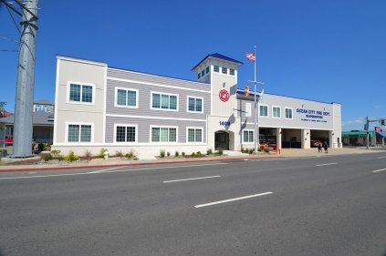 Ocean City Fire Department - Ocean City, MD