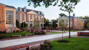 Wesley College - Dover, Delaware