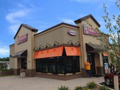 Dunkin Donuts - Stevensville, MD